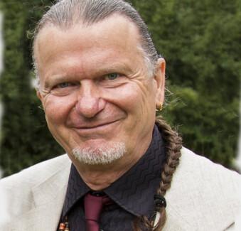 Prof. Dr. Volker Sommer