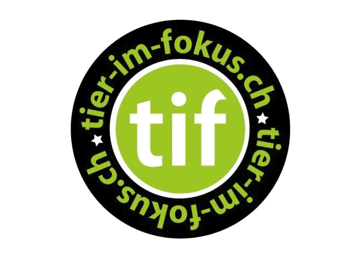 Logo von tier im fokus