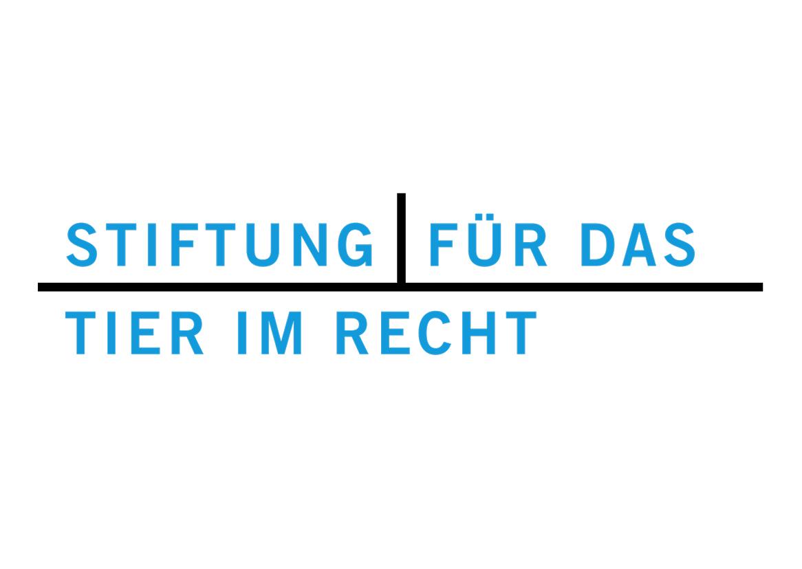 Logo von Stiftung für das Tier im Recht